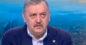 Пенсионираният Кантарджиев атакува министър Кацаров: Като нищо не можеш търсиш маана