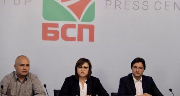 Нинова: Заставаме на страната на половин милион българи за спасяването на районните съдилища