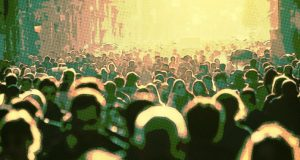 """Демографска пустиня"": До 2040 година българите ще се стопят до 5 милиона души"