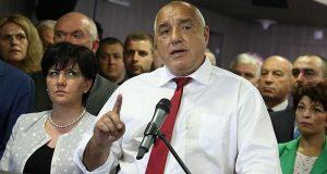 Борисов: Ако ме вкарат в затвора ще съм новият Левски! Хората ме обичат!