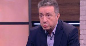 Опрощаването на задълженията от приватизацията прието от ГЕРБ е корупция смята министър Стоилов