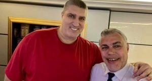 Любо Ганев сложи зъби за 20 000 евро
