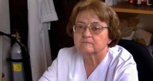 Проф. Радка Аргирова с добри новини: Русия ще спаси България от К-19!