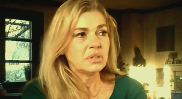 Ернестина Шинова: Ще дарявам всяка заплата ако стана депутат