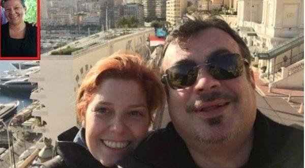 Алекс Сърчаджиева с тежки думи за майката на Ласкин и баща си