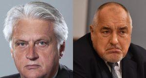 Рашков довърши Борисов: Бойко Извади документа със заплахата на Баце: