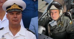 Контраадмирал от ВМС: Майор Терзиев е можел да оцелее