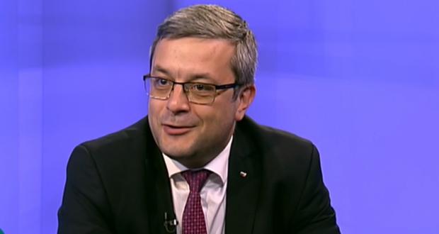 Тома Биков: Партията на Румен Радев ни направи най-бедната страна в Европа