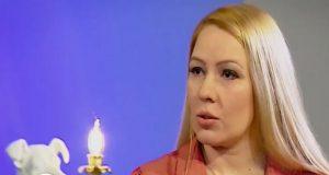 Деси Бакърджиева разтърси ефира: Бащата на детето ми умря от К-19
