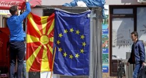 От Скопие: ЕС трябва да осъди агресивните и лицемерни български искания