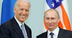 Джо Байдън: Русия на автократа Путин е може би по-слаба отколкото изглежда