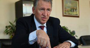 Стойчо Кацаров с мощна атака срещу проф. Кантарджиев: Какво е свършил той?! В понеделник ще...