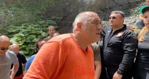 Борисов заподозря шефа на НАП в убийство: Те са опасни хора. Не го питат къде скри уби човека