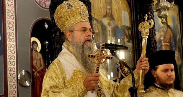 Митрополит Николай: Бог този път позволи изборният процес да бъде приватизиран
