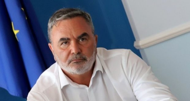 "Ангел Кунчев: Всеки трети новорегистриран случай на COVID-19 у нас е на ""Делта"" варианта"
