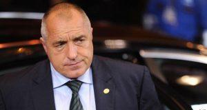 Борисов към народа: Искат да ме арестуват. Вие искате ли това?