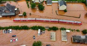 Българка разказва за водния кошмар в Германия: Хроника на един апокалипсис
