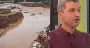 Климатологът Матев: В България може да има катастрофални наводнения като в Германия