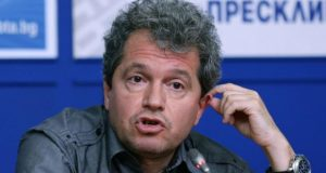 Йорданов за ДПС: Подкрепа от тях не сме търсили