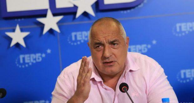 Бойко: Няма да позволя турски интереси у нас! Който не ни чувства своя родина моля…! Дано са ме разбрали тези които си играят с огъня