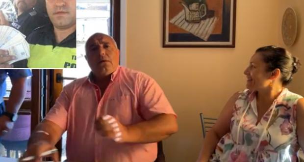 Данчо Полицая: Време е за национално обединение зад Генерал Бойко Борисов