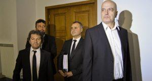 ИТН преговаря с всички партии за кабинет не иска само ГЕРБ
