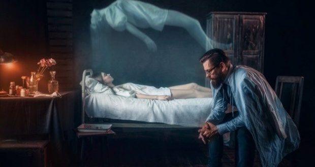 Как да разберете че душата на починал човек се лута в дома ви