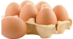 Яйцето ще попие всички скърби болести и неприятности от дома. Счупете едно яйце в чаша и го оставете за една нощ!