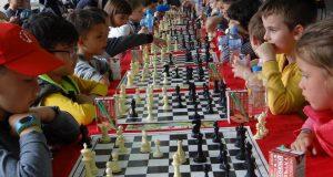 Българче на 6 години стана вицешампион в европейско състезание по шах-Снимка