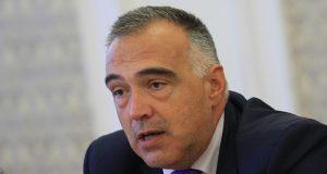 Антон Кутев : Всички резерви в бюджета са изчерпани кризите ни чакат
