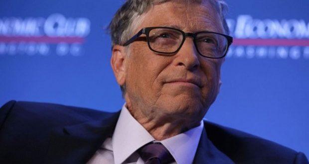 Бил Гейтс говори за следващата глобална пандемия