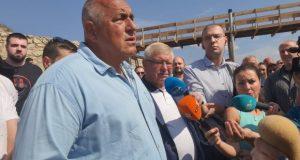 Бойко Борисов: Преизбирането на Радев ни тласка към по-тежка зима от Виденовата