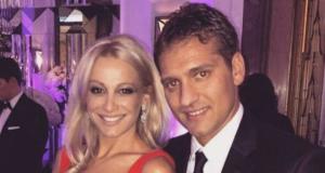 Стилиян Петров и жена му живеят в лукс за милиони домът им е като от корица на списание