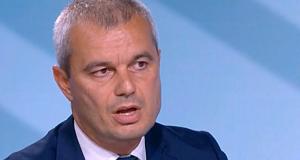 """Костадинов """"Възраждане"""": Ще управляваме България и ще накажем предателите!"""