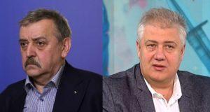 Проф. Кантарджиев: С удоволствие бих подкрепил Асен Балтов ако бъде издигнат за президент