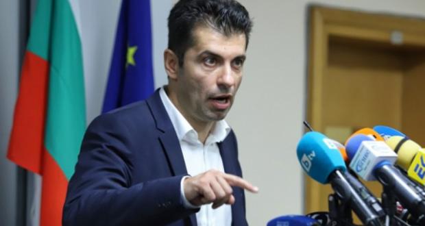 Кирил Петков: Ще спечелим изборите за 4 месеца направихме богата и процъфтяваща държава