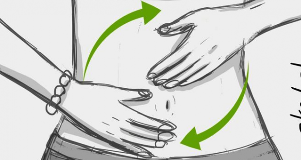 Лесен начин да направите метаболизма ви бърз като в детските ви години и да гори всички мазнини с невиждани скорости