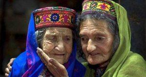 Живеят по 120 години раждат на 65 нямат тумори: Всички тайни на мистериозния народ