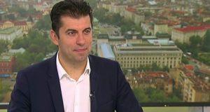 Кирил Петков: Спестяванията ми са 1 млн. лева живея в апартамент 85 квадрата в центъра