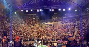 Панделиева с гневен коментар за концерта на Лили Иванова: Нима в Пловдив няма полиция? Цинизмът е потресаващ!