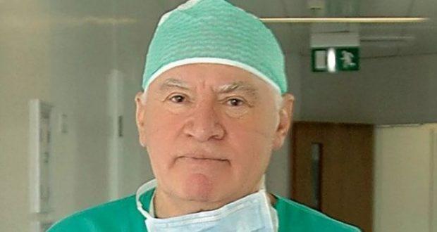 Един от най-известните сърдечни хирурзи съветва: Ако искате да сте здрави научете се да не закусвате