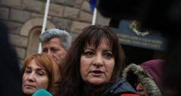 Вера Иванова: С какво се различавате от убийците от ГЕРБ дами и господа?