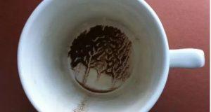 Гледане на кафе! Изберете чаша и узнайте своето предсказание точно сега!
