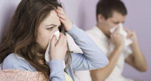Лекар предупреждава: Ако имате някои от тези симптоми изобщо не отивайте на работа