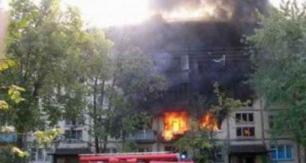Помощ децата ми горят! викала цял час майката пожарникарите отказали да влязат нямали екипировка