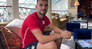 Историята на едно дебеличко момче от Пловдив което вече е вратар в испанската Ла Лига