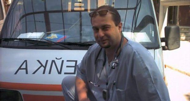 Уволнен от Спешна помощ лекар скъса оковите и каза истината: Кърваво интервю!