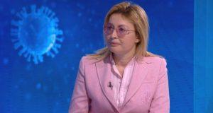 Свилена Димитрова: За ваксинираните и преболедувалите не трябва да има ограничения