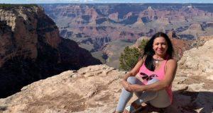 Анита Мейзер удари дъното! Моли за помощ за да продължи да обикаля Америка